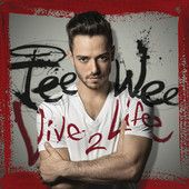 "Albúm ""Vive2Life""  - ""PeeWee"" on #nowplaying"