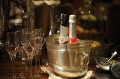 Catering, Sparkling Wine Breakfast