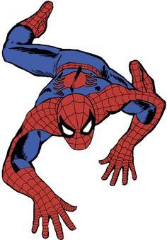 homem+aranha+limpa4.jpg (425×611)