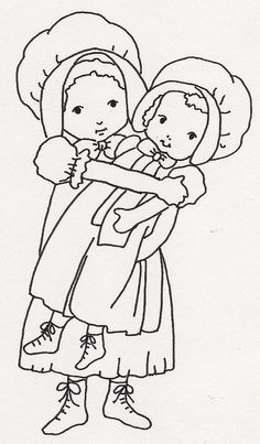 Girl Holding Doll | Flickr - Photo Sharing!