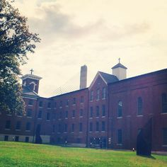 It's a beautiful day at the River Campus #FallForSEMO