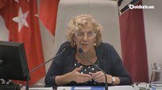 #Carmena explota contra el PP de Madrid por las acusaciones a Mato y Mayer  Carmena explota contra las mentiras del PP  http://www.ledestv.com/es/noticias/actualidad-politica/video/rapapolvo-de-manuela-carmena-al-pp-de-madrid-en-defensa-de-mato-y-mayer/3626  #AhoraMadrid #PP #Mato #Mayer