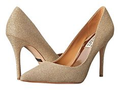 Badgley Mischka Ponder Silver Diamond Drill Fabric - Zappos.com Free Shipping BOTH Ways