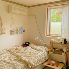 Room Design Bedroom, Small Room Bedroom, Room Ideas Bedroom, Bedroom Decor, Study Room Decor, Small Room Design, Minimalist Room, Pretty Room, Aesthetic Room Decor