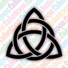 Get a tattoo - Accomplished on November 2012 Trinity Knot, Leather Projects, Journal Covers, Get A Tattoo, Tatoos, Celtic, Knots, November 3, Creative