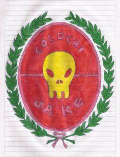 escudo de gooldchin jake
