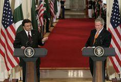 Pakistan–United States relations - Wikipedia