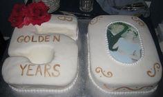 50th wedding anniversary decorations ideas - Google Search