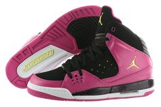 Nike Girls Jordan SC-1 (GS) 439655-048 Youth / Women - www.gogokicks.com/