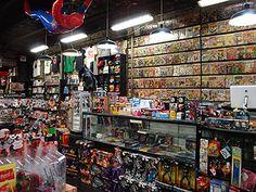 Chicago Comics