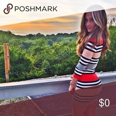 Meet your posher, Alexandra! Hello all! My name is Alexandra and I am very excited to start my poshmark journey! I am a huge fashionista at heart. I believe it doesn't matter what the price is of your item, it's how you rock and style it ! I believe in mixing high end with low end brands to make the perfect outfit. Feel free to message me so I can check out your closets too! Other
