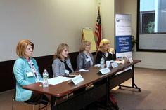 Sobel & Co. Executive Women's Breakfast Breaks Attendance Record with Esteemed Panel of Speakers - Livingston NJ News - TAPinto