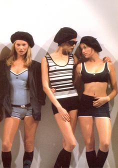 Chanel Spring/Summer 1998