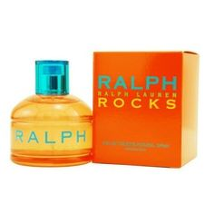 Buy Ralph Rocks at Luxury Perfume, where you can get authentic perfumes and colognes at very low prices. Free U.S Shipping on all orders over $59.00.