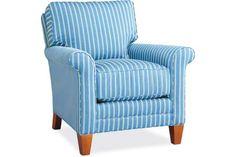 Lee Industries 3193-01 Chair
