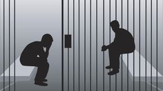 Is America Engaged In A 'Vicious Circle' Of Jailing The Poor? | NPR Berlin