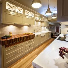 Narrow Kitchen Design, Pictures, Remodel, Decor and Ideas - page 2