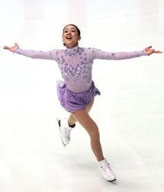 Mao Asada, Japan Figure Skating Championships 2011@Osaka, FS.  I miss skating so much.