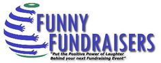 Funny Fundraisers   Fundraising comedy show, what a great idea!