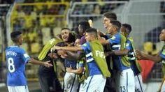 FIFA U-17 World Cup: Brazil keeper Brazao puts clean sheet down to strikers........