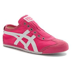Asics Onitsuka Tiger Mexico 66® Slip-On found at #OnlineShoes