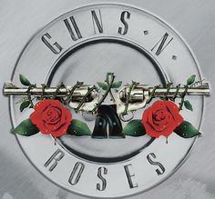 Guns and Roses Subscribe to my youtube channel @Anne Emsalem for GnR videos any suggestions to add welcome!