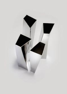 Crevasse Vase - Design - Zaha Hadid Architects