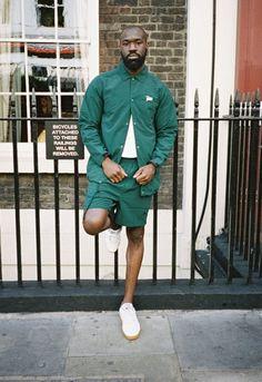 Patta. Tracksuit Collection. menswear mnswr mens style mens fashion fashion style campaign lookbook patta
