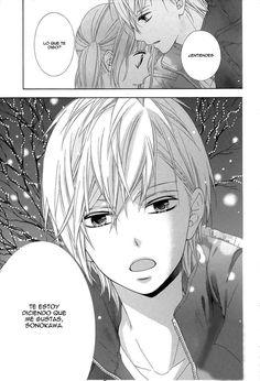 Tsubasa to Hotaru Capítulo 23 página 9 - Leer Manga en Español gratis en NineManga.com