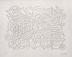 David Camps - Art Crank Austin - Typography Annual 2013 - Communication Arts Annual