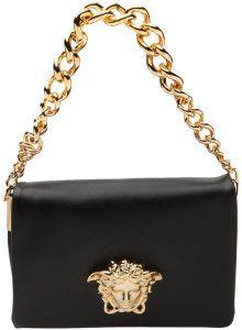 Versace Medusa Handbag