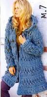Resultado de imagen para knitting crochet.ru