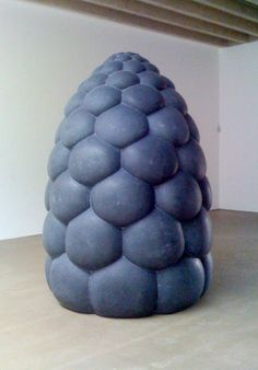 Peter Randall Page Natural Form Artists, Natural Forms, Art Sculpture, Abstract Sculpture, Peter Randall Page, Digital Museum, Patterns In Nature, Stone Carving, Land Art