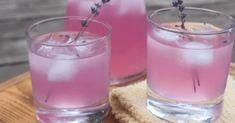 Levandulová limonáda zlikviduje bolest hlavy, stres i rýmu: Recept na nejlepší letní nápoj, který vám zlepší život! - Zkustosám cz