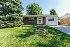 3220 Fleet Lane #16063272 - 3 bedroom, 1.5 bath ranch with 1,260 square feet of fantastic living space!  This home has a partial brick front, vinyl siding, a new storm door (2016), a level partially fenced yard and off street parking for several cars.
