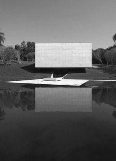 |||||||||/ | Tacoa Arquitetos. Adriana Varejão Gallery.