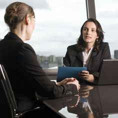 Nervous about a job interview? Learn Tips For Staying Calm During A Job Interview.