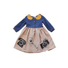 Misha Lulu | http://store.mishalulu.com/collections/new-fall-2014/products/sherlock-girl