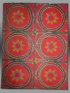 Excellent article on Suzani textiles:  Uzbek Suzanis - An Introduction