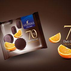 Merdas chocolate