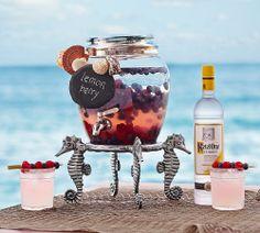 Lemon Berry Burst with 1Ketel One Citroen® Flavored Vodka