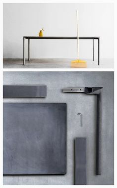 by designers Paolo Lucidi and Luca Pevere