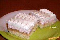 jablkový zákusek Czech Recipes, Cheesecake, Apple, Bohemian, Blog, Fine Dining, Kitchens, Apple Fruit, Cheese Cakes