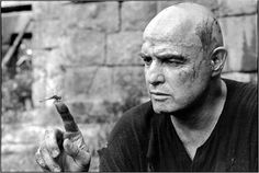 Awesome behind-the-scenes images from 'Apocalypse Now' | Dangerous Minds