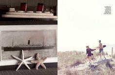 Richard Phibbs for Amica Magazine July 2013.  Capture by Versatile Studios