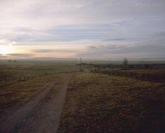 Hume Sunrise by Wouter Van de Voorde.