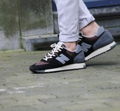 best service 5c335 6f1e8 49 Best Sneakers: New Balance 575 images in 2019 | New ...