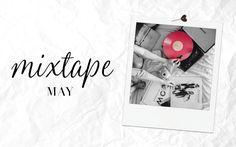 Mixtape ⋅ MAY – Ilse José