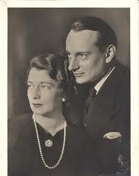 Louis Ferdinand, Prince of Prussia and Grand Duchess Kira Kirillovna of Russia  Married: in 1938