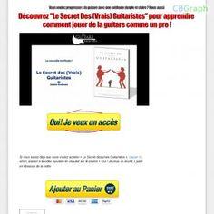 [GET] Download Le Secret Des Vrais Guitaristes Bonus! : http://inoii.com/go.php?target=edmilerad